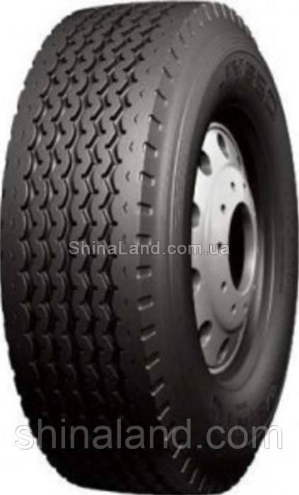 Всесезонные шины Jinyu JY520 (прицепная) 385/65 R22,5 160K Прицепная, региональное