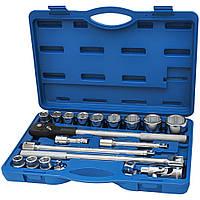 Набор инструмента ¾ 20 ед CrV Ultra 6003182