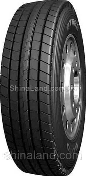 Всесезонные шины Boto BT688 (рулевая) 315/70 R22,5 154/150M Китай 18 слоев