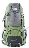 Туристический экспедиционный рюкзак The North Face 60L, фото 1