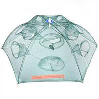 Рачница зонт 95*95см 12секций TY-025 (50шт)