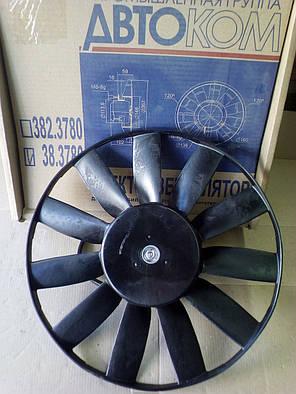 Электровентилятор(мотор)охлаждения 38.3780для ав-лей ГАЗ.дв.405,406и409., фото 2