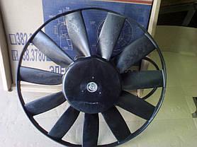 Электровентилятор(мотор)охлаждения 38.3780для ав-лей ГАЗ.дв.405,406и409., фото 3