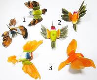 Искусственная птичка Колибри