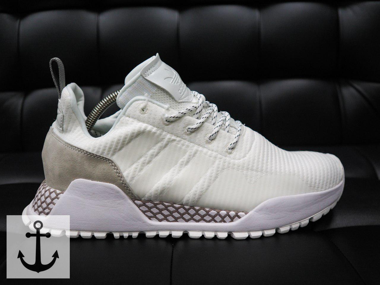 7e5b09e1234621 Мужские кроссовки Adidas Originals F/1.4 Primeknit Реплика - PoMode в Киеве