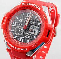 Часы наручные Casio G-Shock GW-4000 Red CA1835
