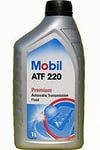 Трансмисионное масло Mobil ATF 220