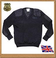 Свитер полиции (Великобритания)