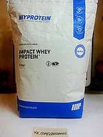 Протеин, MyProtein Impact Whey 1000г