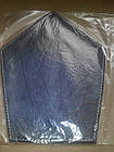 Кожаный коврик для мыши (пятиугольник)