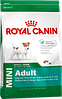 Royal Canin  mini adult сухой корм для взрослых собак малых пород старше 10 месяцев - 800 г