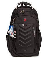 Рюкзак SwissGear ортопедический с USb выходом - Уценка, фото 1