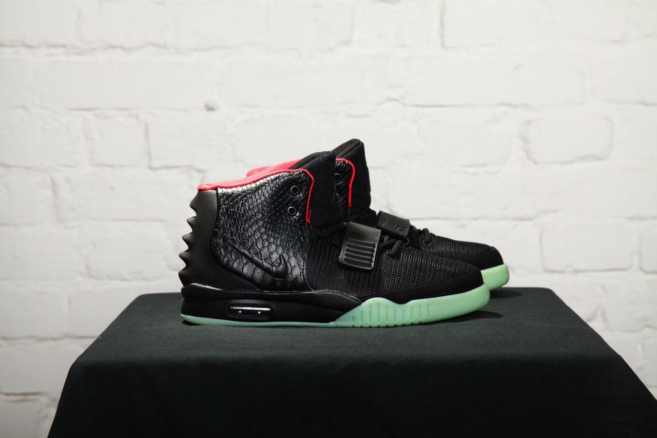 9c64b6bd Мужские кроссовки Nike Air Yeezy 2
