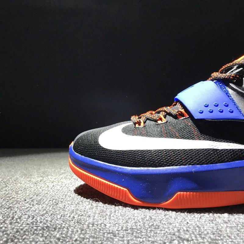 separation shoes da241 1f84e Мужские кроссовки Nike Kevin Durant 7 Реплика - Bigl.ua