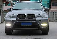 DRL штатные дневные ходовые огни LED- DRL для BMW X5 2010-2013
