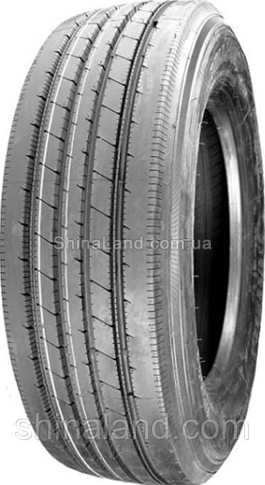 Всесезонные шины Aufine AEL2 (рулевая) 315/70 R22,5 154/150L Китай 2018