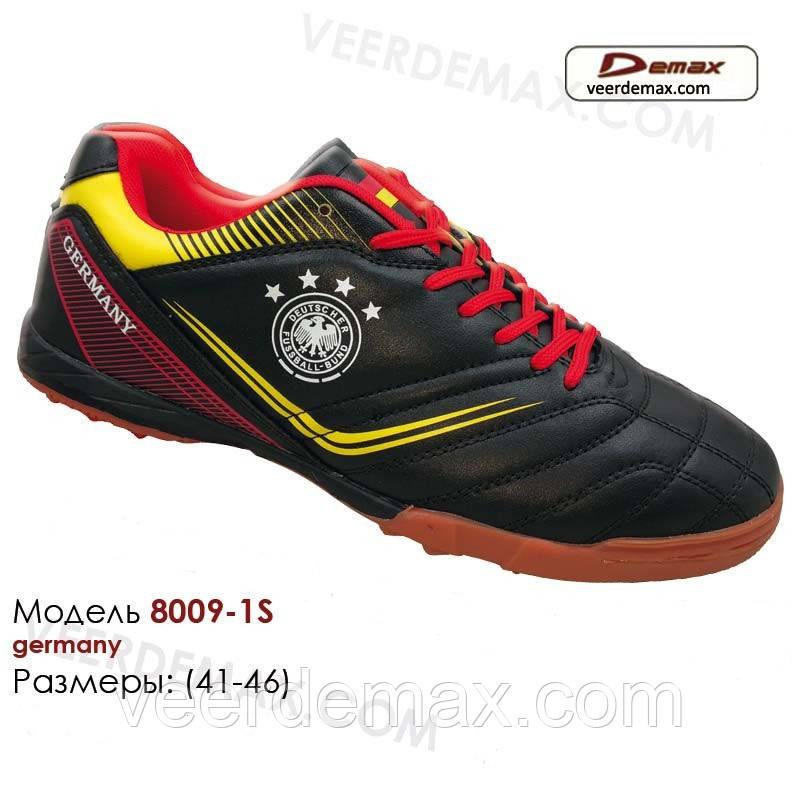 Кроссовки футбольные Veer Demax размеры 41-46 (Германия)