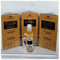 Арабские масляные духи Golden Sand Al Rehab (Аль Рехаб) 6 мл