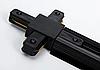 """Переходник для рейлов """"T""""-1-PHS ADAPTER Т-образный для трековых светильников"""