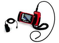 Видеоэндоскоп со встроенным микрофоном