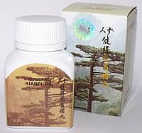 Ginseng Kianpi Pil - набор мышечной массы и сексуальной энергии, фото 1