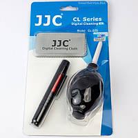JJC Набор для чистки оптики JJC CL-3