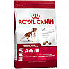 Royal Canin Medium Adult сухой корм для взрослых собак средних пород старше 12 месяцев - 1 кг