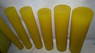 Стержень полиуретановый 25х500 мм.