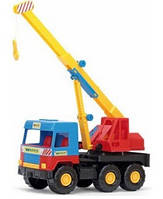 Автокран Wader 39226 Middle Truck