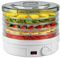 Сушилка для фруктов и овощей ELENBERG BY 1102