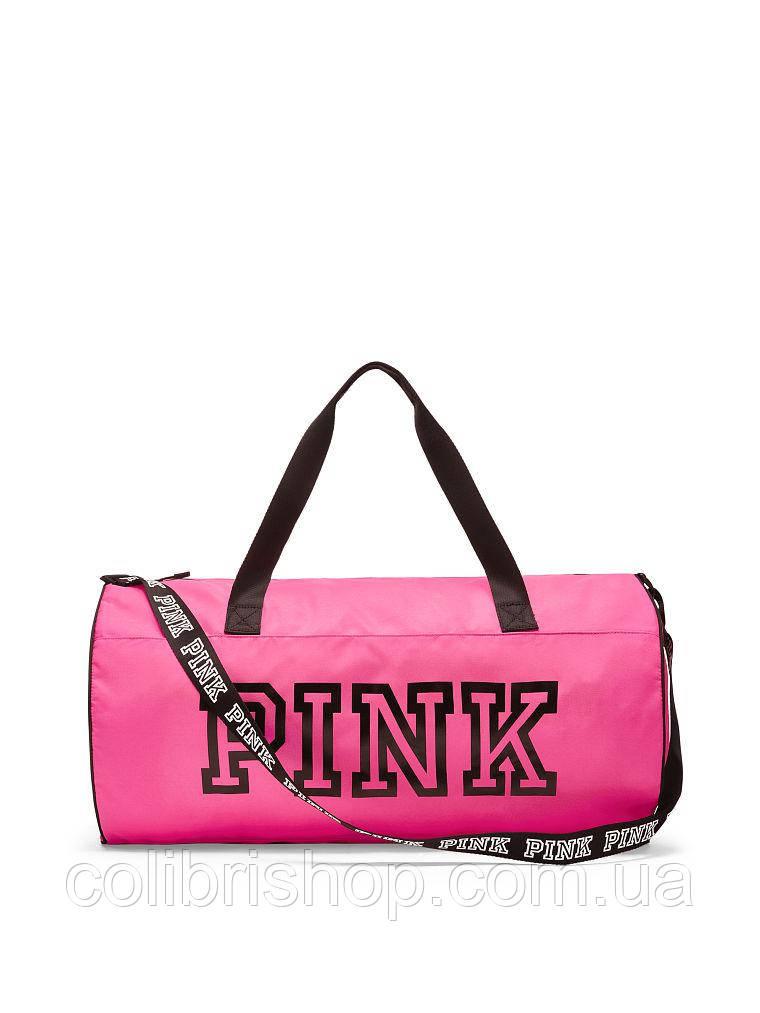 c9a7a168c34ef Спортивная сумка Weekender Duffle от Виктории Сикрет Victoria's Secret