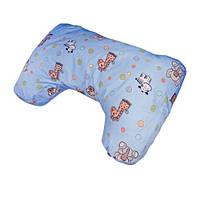 Подушка ортопедическая J2301 Бустер Ортекс