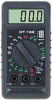 Мультиметр тестер DT182-TDN