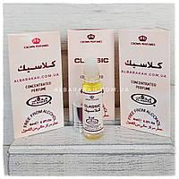 Арабские масляные духи Classic Al Rehab (Аль Рехаб) 6 мл