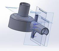 3D моделирование (создадим 3D модель вашего изделия)
