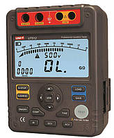 UT513A, мегаомметр, измеритель сопротивления изоляции