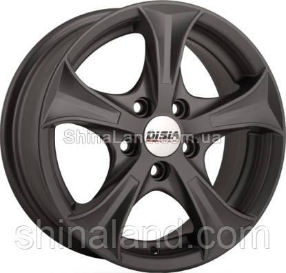 Литые диски Disla Luxury 606 7x16 5x108 ET38 dia67,1 (GM)