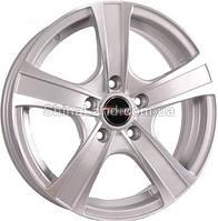 Литые диски TechLine TL539 6x15 4x100 ET50 dia60,1 (S)
