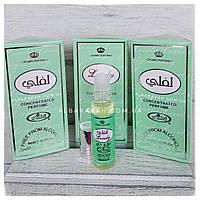 Арабские масляные духи Lovely Al Rehab (Аль Рехаб) 6 мл