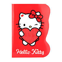 "Блокнот детский Kite HK17-223 ""Hello kitty"", 60 листов (Y)"