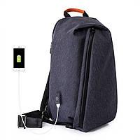 Сумка рюкзак c водоотталкивающим покрытием, фото 1