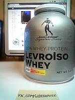 Протеин, Kevin Levrone Levro Iso Whey 2270г