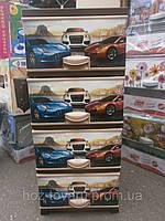 Комод пластиковый Машины Elif