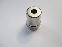 Колпачок метал. на магнетрон D нар.=13,4/15,2 D вн.=13/15 D отв.=5 L=19/6,5 отв. круг. Toshiba