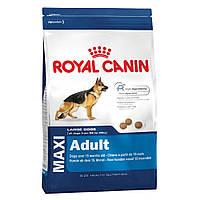 Royal Canin Maxi Adult сухой корм для взрослых собак крупных пород старше 15 месяцев - 15кг