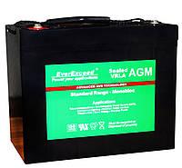 EverExceed ST-1280 на 12В 89Ач - AGM аккумулятор серии Standart Range