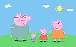 Свинка пеппа и её семья