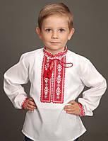 """Вышиванка для мальчика """"Львів"""" ( арт. BX1-406.0.7 ), фото 1"""