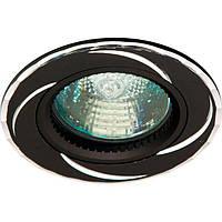 Светильник Feron GS-M361 G5.3 черный N30825338