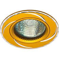 Светильник Feron GS-M361 G5.3 золото N30825335